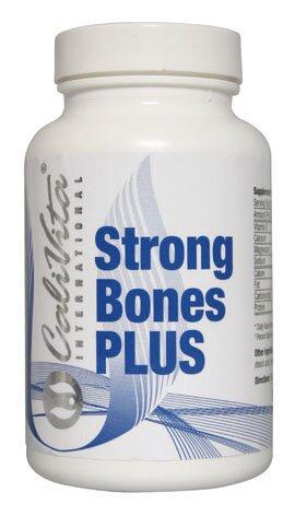 Strong Bones Plus