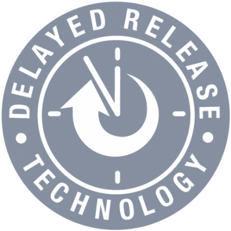 delayed release technology