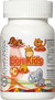 Lion Kids Multivitamin + Vitamin D